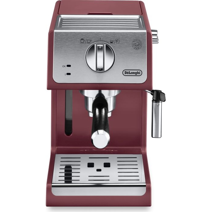 DELONGHI ECP 33.21.RED